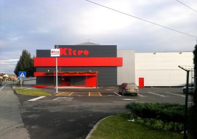 Megamarket, TP Varaždin i Kitro - Nedeljanec (3)