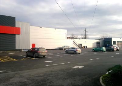 Megamarket, TP Varaždin i Kitro - Nedeljanec (4)