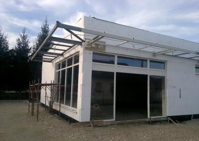 Minimarket, TP Varaždin i Kitro - Marčan - u izgradnji (10)