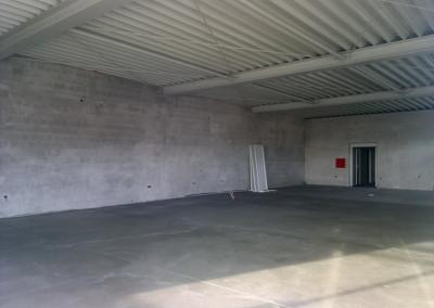 Minimarket, TP Varaždin i Kitro - Marčan - u izgradnji (14)