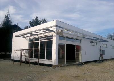 Minimarket, TP Varaždin i Kitro - Marčan - u izgradnji (7)