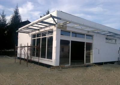 Minimarket, TP Varaždin i Kitro - Marčan - u izgradnji (8)