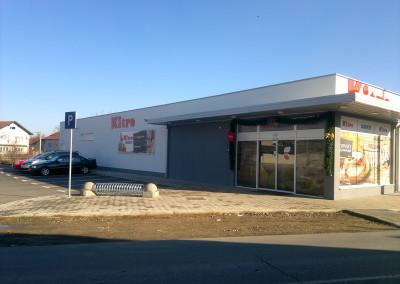 Minimarket, TP Varaždin i Kitro - Orehovica (3)