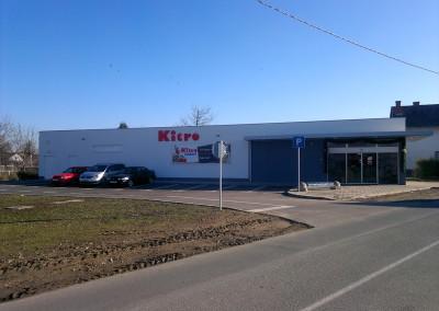Minimarket, TP Varaždin i Kitro - Orehovica (4)