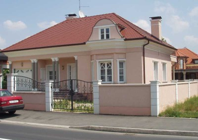 Obiteljska kuća – Muršić