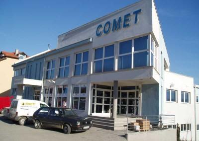 Poslovna zgrada - Comet - Novi Marof (1)