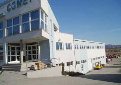 Poslovna zgrada - Comet - Novi Marof (2)