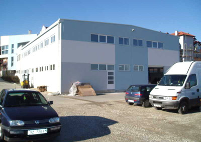 Poslovna zgrada - Comet - Novi Marof (4)