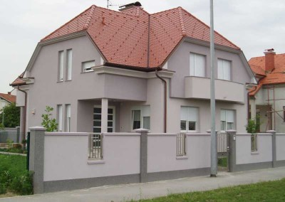 Poslovni objekat - At Consult - Varaždin (1)