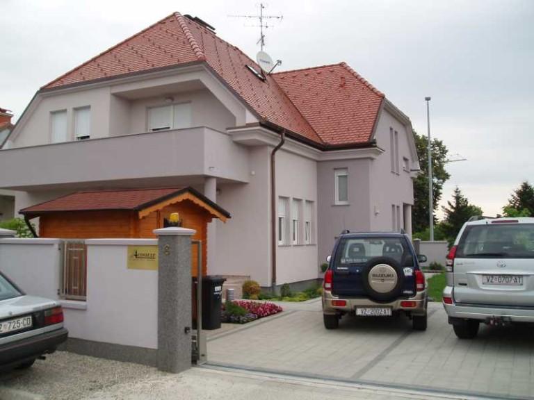 Poslovni objekat – At Consult – Varaždin