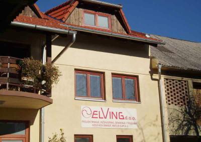 Poslovni objekat - Elving - Novi Marof (2)