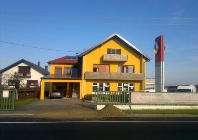 Poslovni objekat - Hidropneumat  - Trnovec Bartolovečki (1)