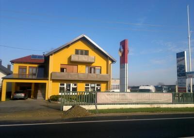 Poslovni objekat - Hidropneumat  - Trnovec Bartolovečki (2)