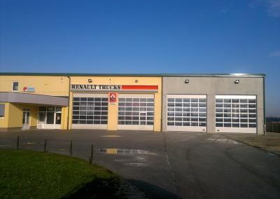 Poslovni objekat - Hidropneumat  - Trnovec Bartolovečki (5)