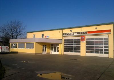 Poslovni objekat - Hidropneumat  - Trnovec Bartolovečki (7)