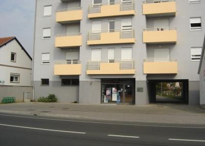 Poslovno - stambena zgrada - Varaždin, Optujska (4)