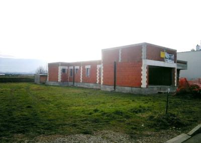 Stambena građevina Godina-Bedenicki - Varaždin (10)