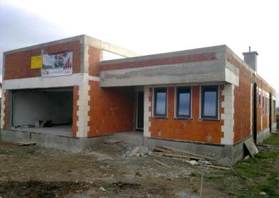 Stambena građevina Godina-Bedenicki - Varaždin (3)