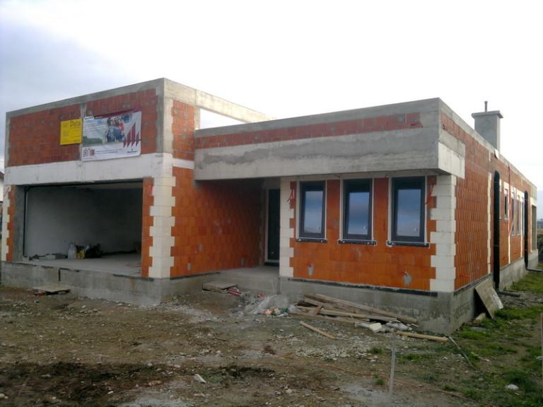 Stambena građevina Godina-Bedenicki – Varaždin