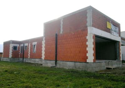 Stambena građevina Godina-Bedenicki - Varaždin (4)