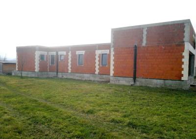 Stambena građevina Godina-Bedenicki - Varaždin (5)