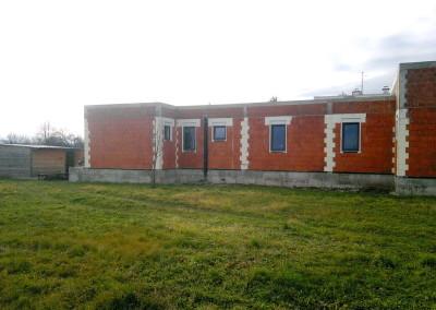 Stambena građevina Godina-Bedenicki - Varaždin (7)