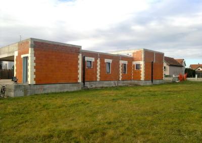Stambena građevina Godina-Bedenicki - Varaždin (8)