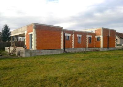 Stambena građevina Godina-Bedenicki - Varaždin (9)