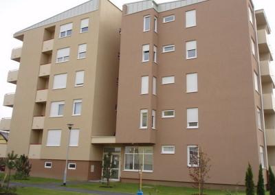 Stambene zgrade POS-a - Varaždin, Jalkovečka (3)