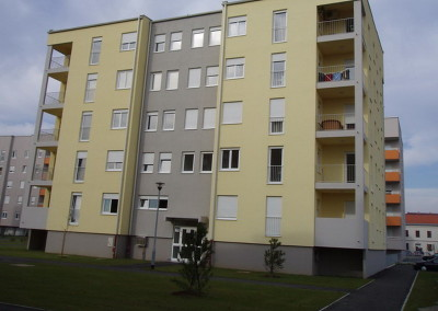 Stambene zgrade POS-a - Varaždin, Jalkovečka (6)