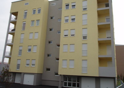 Stambene zgrade POS-a - Varaždin, Jalkovečka (7)