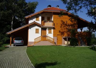 Vikend kuće (1)