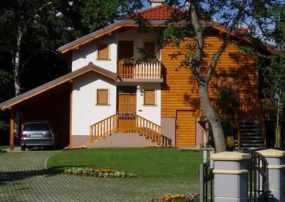 Vikend kuće (2)