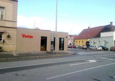 Vindija - trgovina, Varaždin (3)