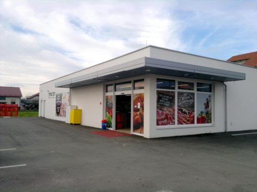 Kitro market – Kučan Marof