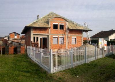 Obiteljska kuća - Canjuga - Sračinec (4)