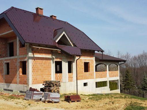 Obiteljska kuća – Klarić