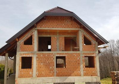 Obiteljska kuća - Klarić (2)