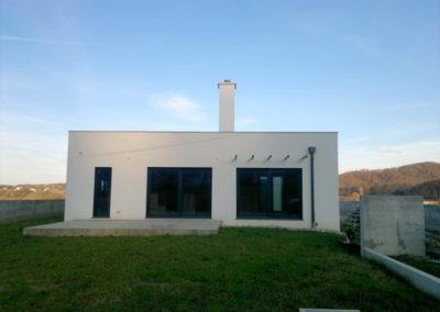 Obiteljska kuća - Novak - Podevčevo (2)