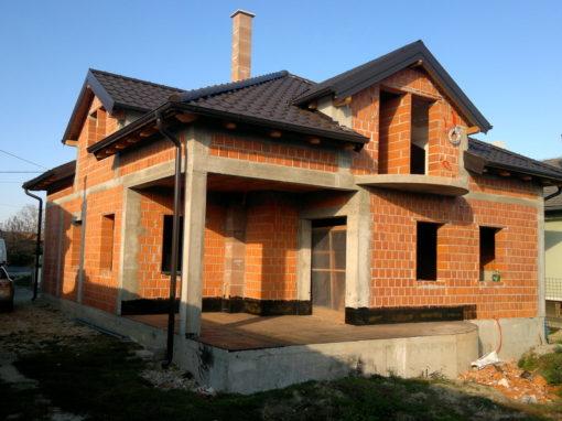 Obiteljska kuća – Čvrk – Štefanec Bartolovečki