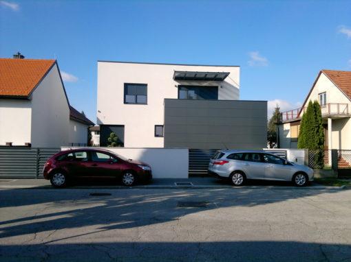 Obiteljska kuća – Hidropneumat – Varaždin