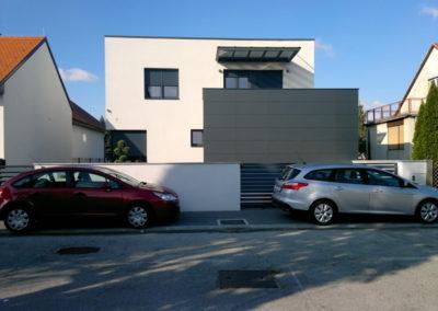 Obiteljska kuća - Hidropneumat - Varaždin (2)