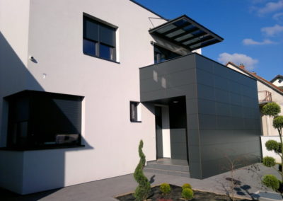 Obiteljska kuća - Hidropneumat - Varaždin (4)