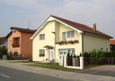 Obiteljska kuća - Kraljić - Varaždin (3)