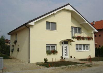 Obiteljska kuća - Kraljić - Varaždin (4)