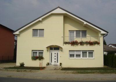 Obiteljska kuća - Kraljić - Varaždin (5)