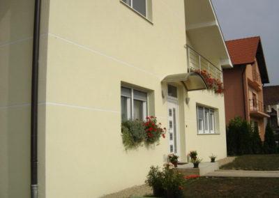 Obiteljska kuća - Kraljić - Varaždin (6)
