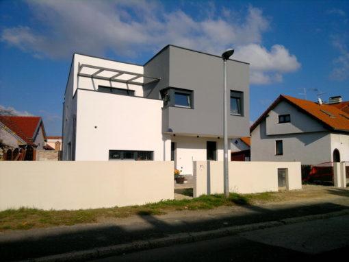 Obiteljska kuća – Selec – Varaždin