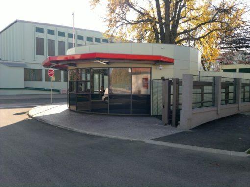 Ulazna porta – Varaždin