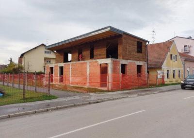 Obiteljska kuća - Kranjc-Kuček - Varaždin (1)